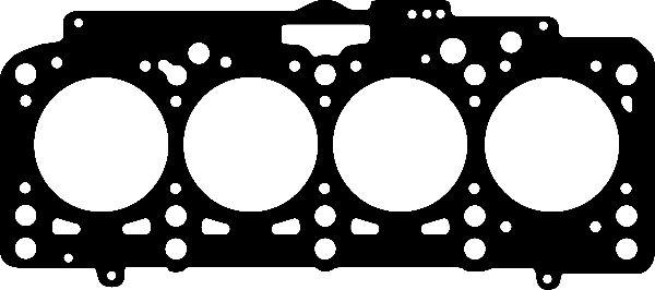 tecdoc - Corteco Guarnizione, Testata 414804P