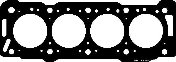 tecdoc - Corteco Guarnizione, Testata 415034P
