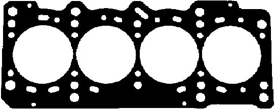 tecdoc - Corteco Guarnizione, Testata 415265P