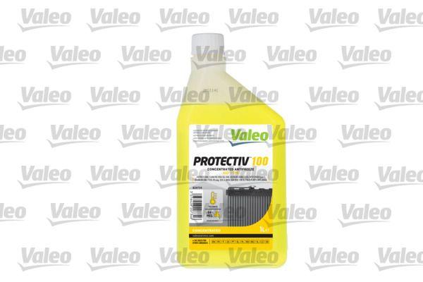 tecdoc - Valeo Protectiv 100 1L Organic Concentrated Y 820734