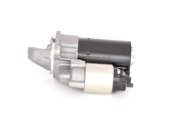 tecdoc - Bosch Motorino D'Avviamento 1107430