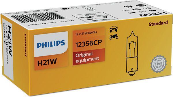 Philips Lampadina 12356Cp