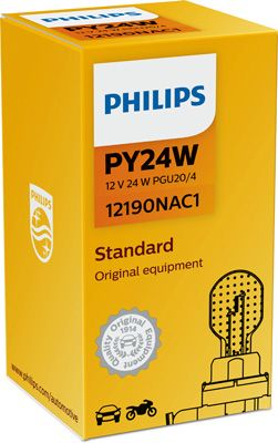 tecdoc - Philips Lampadina 12190Nac1