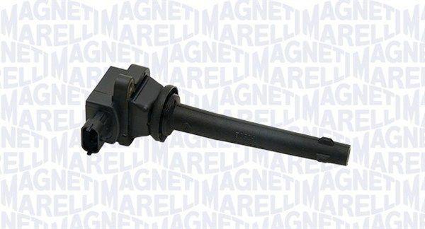 tecdoc - Magneti Marelli Paraurti Posteriore 169 - Fiat Panda 200 Bmp102R