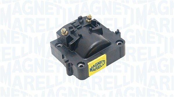 tecdoc - Magneti Marelli Paraurti Anteriore 152 - Fiat Panda 85-2 Bmp209F