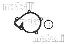 tecdoc - Metelli Ganasce Freno 53-0023
