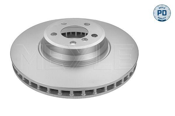 tecdoc - Meyle Brake Shoe Kit 6145330009/K