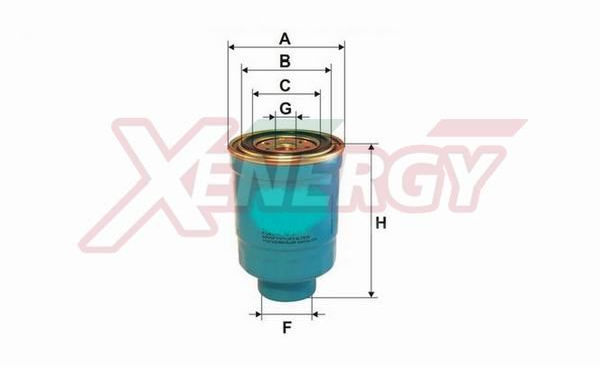 tecdoc - Speed filtro aria x1521744
