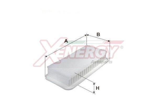 tecdoc - Speed filtro olio x156128