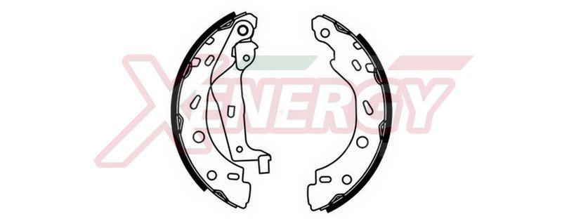 tecdoc - Speed ammort.gas fiat punto ii (188) post x828343